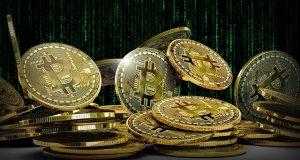 bei Bitcoin Code weitere Aufwärtsbewegungen